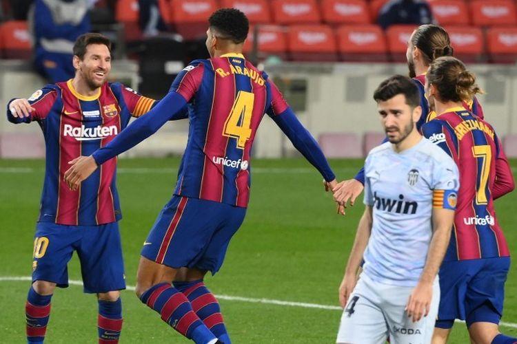 Barcelona Yang Sedang Gentar Sekali DI Liga Spanyol