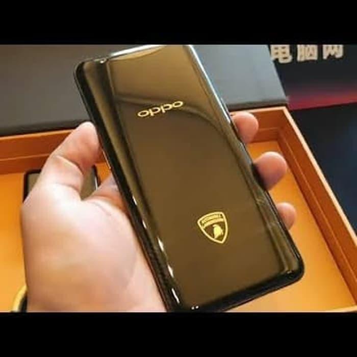 Oppo Gandeng Lamborghini, Berapa Ya Harganya ?