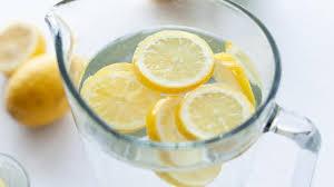 Benarkah Meminum Air Lemon Dingin dapat Turunkan Berat Badan?