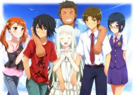 Lagu Dari Anime Ini Bisa Buat Kami Baper Loh !