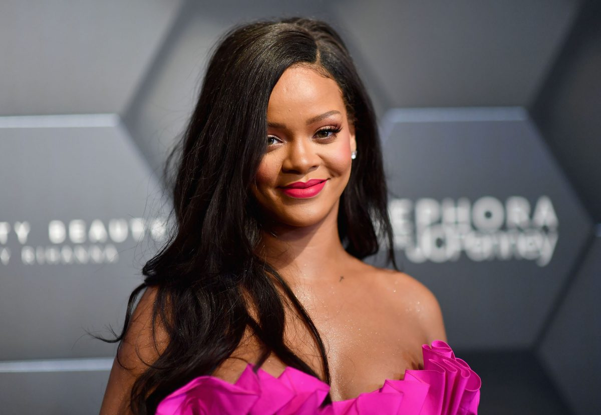 Rihanna Dan Hassan Jameel Kembali Jalin Hubungan
