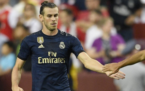 Gareth Bale Dipastikan Bertahan Di Real Madrid