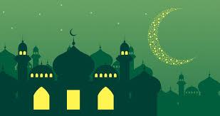Ternyata, Tahun Baru Imlek & Idul Fitri Bisa Berjumpa