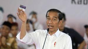 Jokowi Akan Terbitkan Lagi 3 Kartu Baru Untuk Meningkatkan Kesejahteraan Rakyat