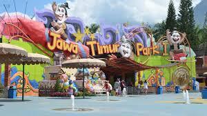 Alasan Mengapa Batu-Malang Layak Disebut Surga Theme Park Indonesia