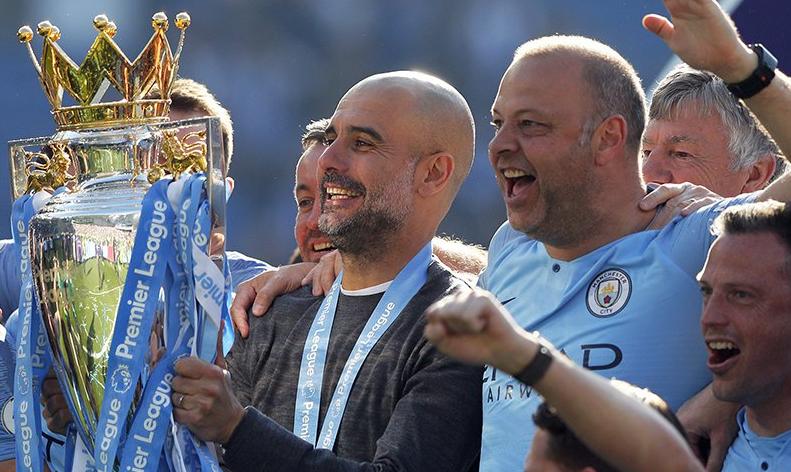 Manchester City Puas Dengan Komposisi Tim Saat Ini