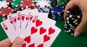 Sultan poker