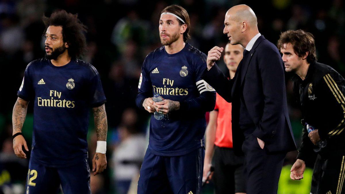Real Madrid Saat ini Telah Menolak sebuah Tawaran Untuk Memakai Markas Atletico Madrid