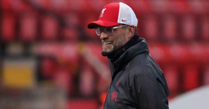 Jurgen Klopp Mengatakan Klub Liverpool Telah Selesai di Bursa Transfer Musim ini