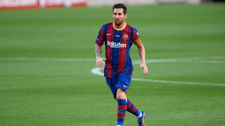 Messi Yang Diincar Oleh PSG , Apa kata Koeman ?