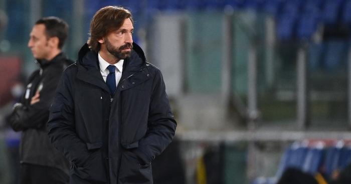 Juventus Hanya Bermain Seri , Andrea Pirlo Geram