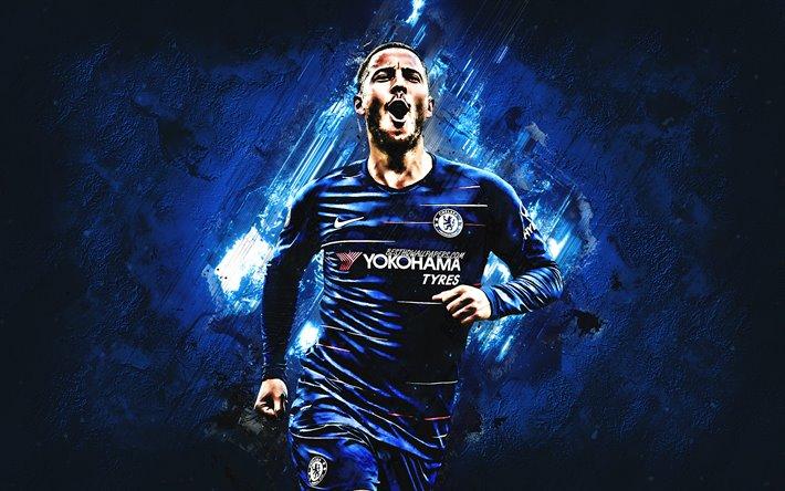Real Madrid Dituntut Harus Secepatnya Membuang Hazard