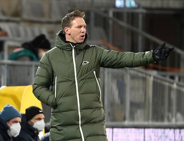 Siapa Kata Jika Nagelsmann Didekati Oleh Bayern ?