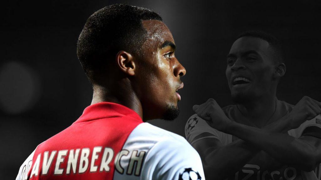 Manchester United Kembali Melirik Pemain Ajax, Sebab Van de Beek Gagal Bersinar