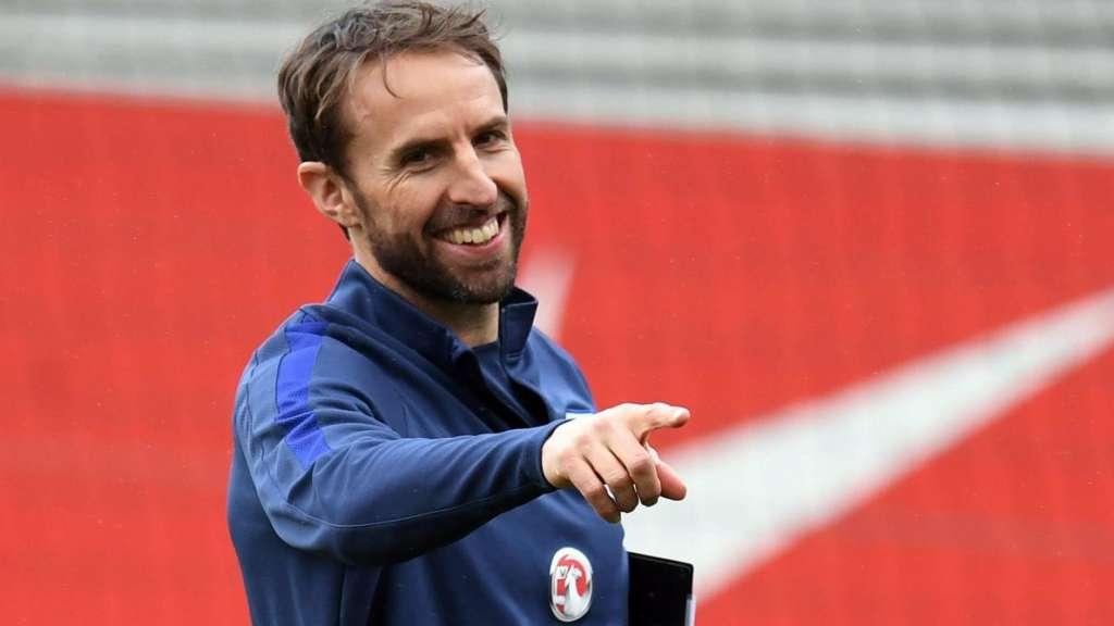 Inggris vs Skotlandia di Euro 2020/2021, Gareth Southgate Penuh dengan Pujian dari Lawan
